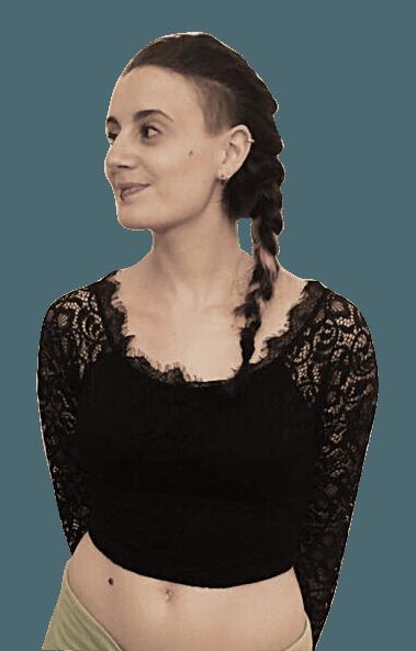 Lucia Pasquali