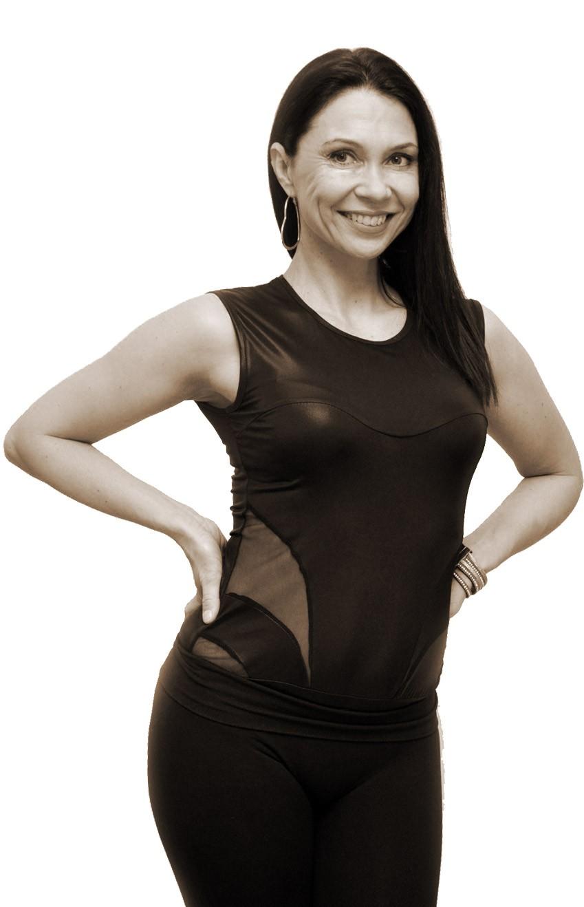 Barbara De Lullo