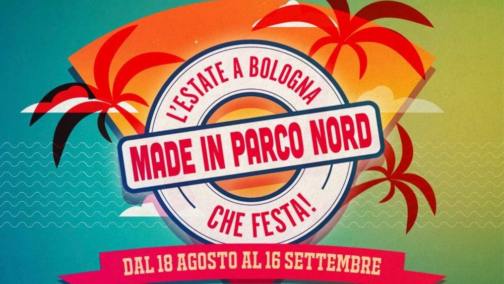 Made In Parco Nord Latino51 Academy Bologna