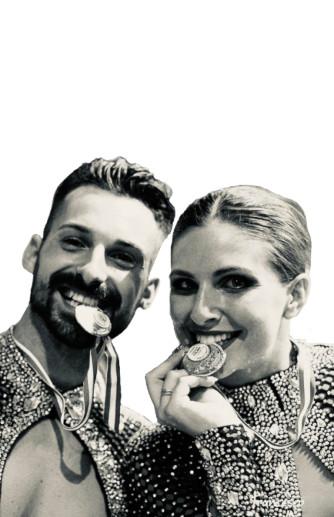 Lorenzo e Federica